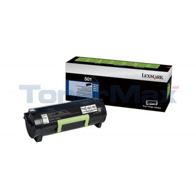 LEXMARK MS610 TONER CARTRIDGE RP 1.5K